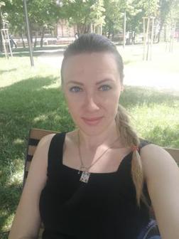 Коробкина Олеся Николаевна