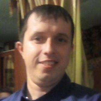 Антонов Роман Николаевич