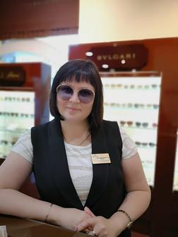 Садченко Ирина Александровна