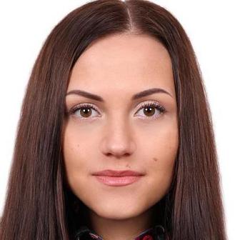 Теплухина Алина Витальевна