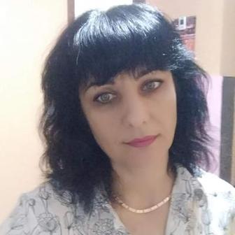 Гладкова Татьяна Петровна