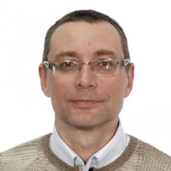 Тесленко Роман Иванович
