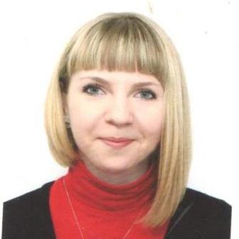 Попович Дарья Владимировна