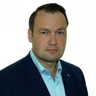 Фролов Алексей Владимирович
