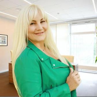 Юрьева Светлана Геннадьевна
