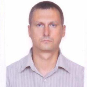Мосиенко Алексей Николаевич