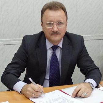 Волыченко Андрей Иванович