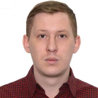 Безпаленко Сергей Александрович
