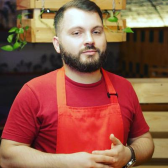 Габрелян Карен Шакарович