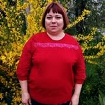 Головань Ольга Петровна