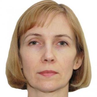 Ларионова Елена Васильевна
