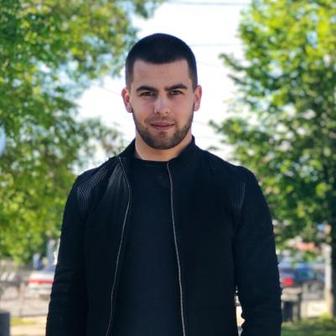 Каленов Даниил Владимирович