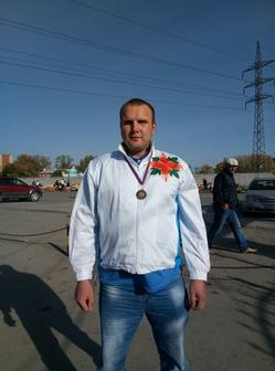 Колшев Иван Николаевич