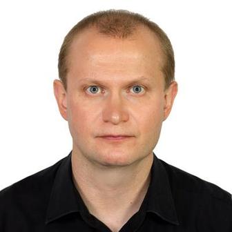Колечков Эдуард Николаевич