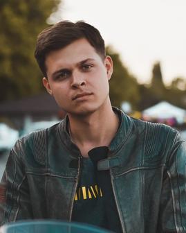 Сапрыкин Антон Сергеевич