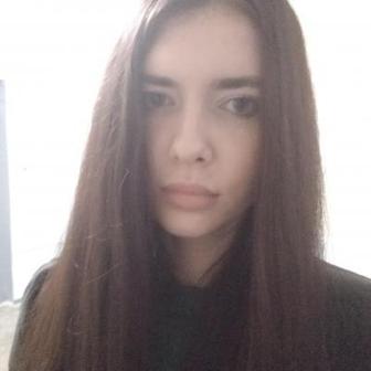 Чуркина Юлия Сергеевна
