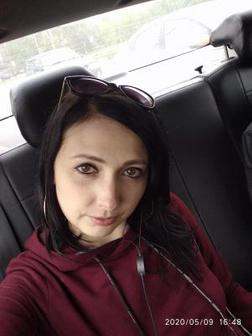 Садыхова Анастасия Владимировна