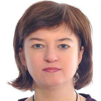 Хотяйнова Ирина Петровна