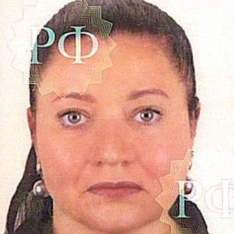 Хоменко Ирина Юрьевна