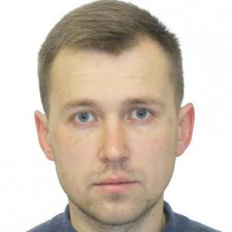 Медведев Илья Валерьевич