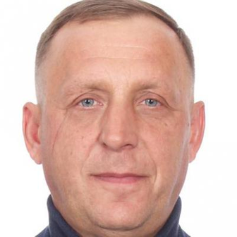 Аксютенко Виталий Сергеевич