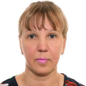 Данилова Наталья Валентиновна