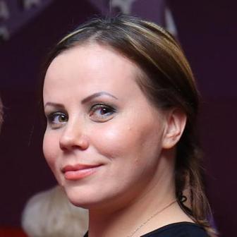 Ерёмина Анна Владимировна