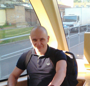 Сазонов Максим Викторович