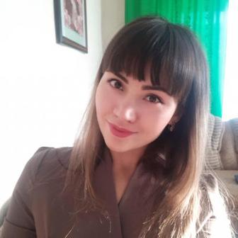 Погарская Татьяна Дмитриевна