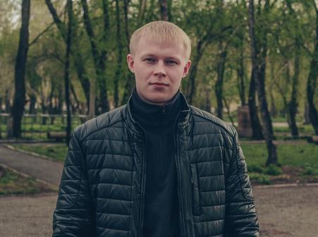 Марин Борис Сергеевич