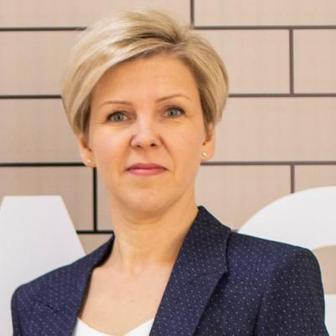 Ермолаева Наталья Викторовна