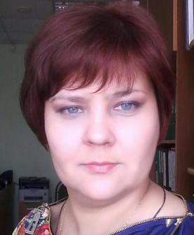 Козлова Елена Павловна