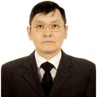 Хепчи Сергей Сергеевич