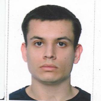 Рублев Кирилл Евгеньевич