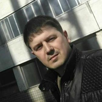 Чинаров Михаил Вадимович