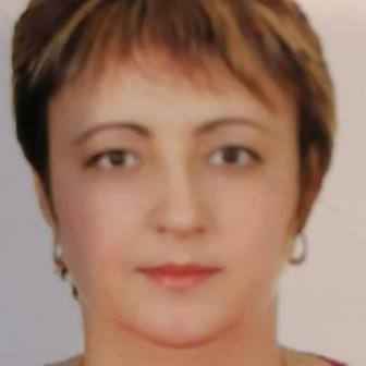 Савченко Татьяна Ивановна