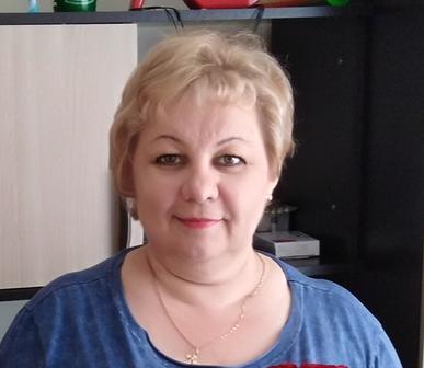 Степанова Анжелла Ивановна
