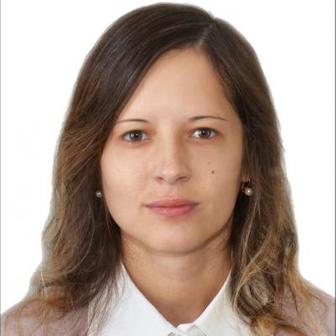 Грибова Елена Олеговна