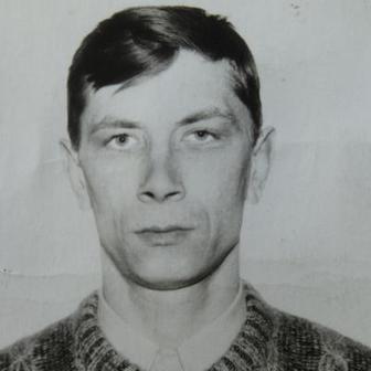 Феоктистов Виктор Геннадьевич