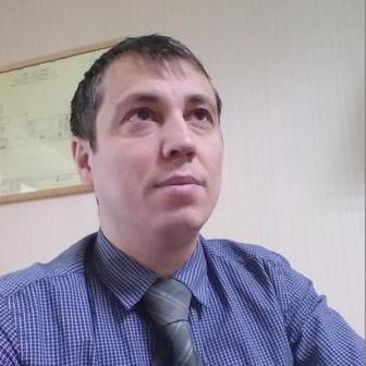 Елисеев Михаил Николаевич