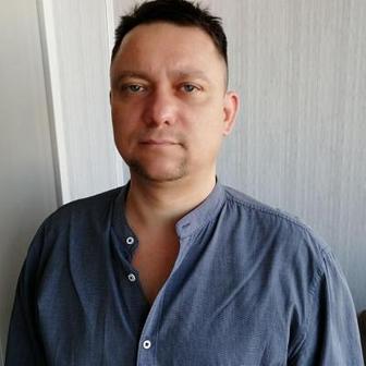 Бондаренко Роман Владимирович