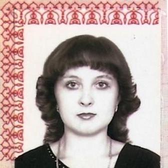 Шаповаленко Мария Сергеевна