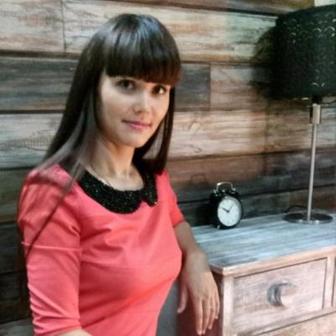 Карпенко Алина Ниязовна