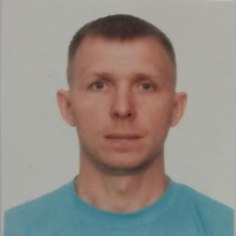 Кислинский Александр Сергеевич