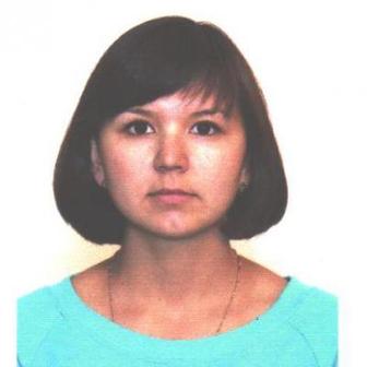 Вороненкова Гузель Фарзатовна