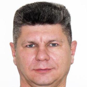 Завьялов Олег Владимирович