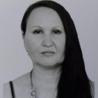 Шептунова Зульфия Зиннуровна