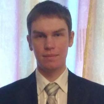 Козлов Дмитрий Владимирович