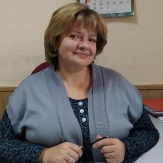 Ясакова Наталья Васильевна