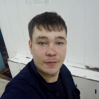 Белобородов Матвей Викторович